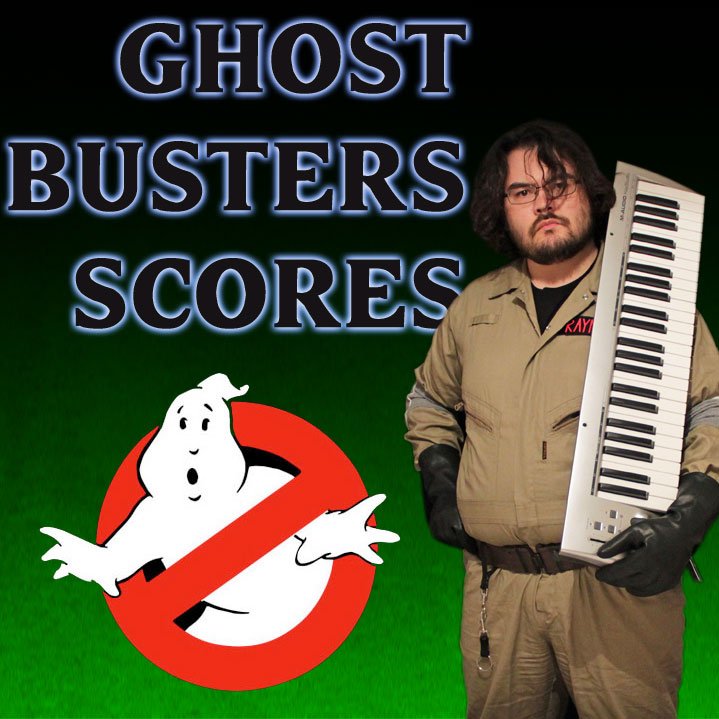 Ghostbusters Scores